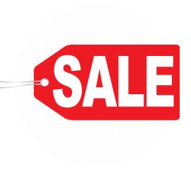 Sale Block